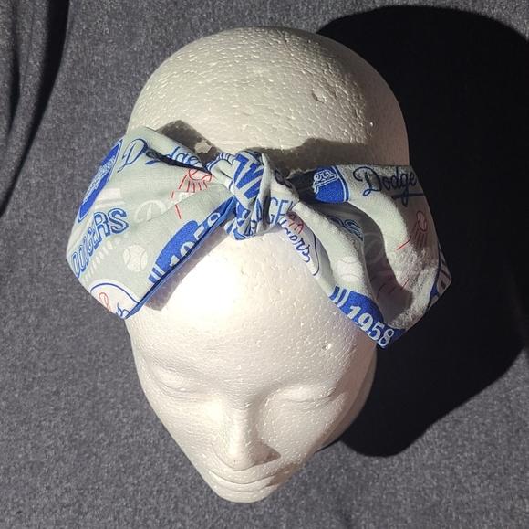 NB Seahawks Headband